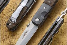 Knife Fever (folding)