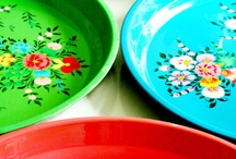 Dish Out / rock the crockery, ware the table, set the place, dinner waring - you know - dishes  / by Jenny Goldberg