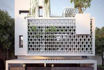Architecture-Bungalows