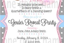gender party