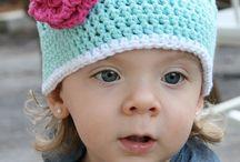 Crochet! / by Jody Hagen