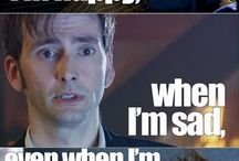 ok i create one for doctor who