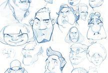 morphology  expressions