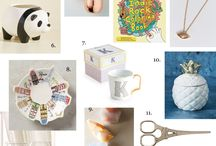 GIFT GUIDE: UNDER $25