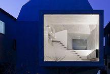 Architectural Inspiration / architecture