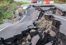Masalah gempa bumi