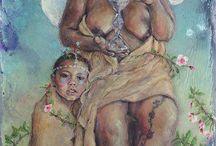 MotherHood Art