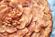 Crostate,tartellette..... / by Clara Usai