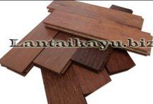 lantai kayu di batam
