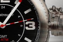 Haffstreuner watches / Ρολόγια για ψαγμένους... http://www.e-men.gr/Haffstreuner-C_132