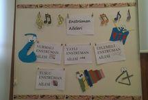 back to the music class / back to the music class