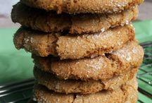 cookies / by Karen Henry