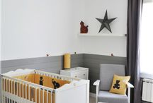 DECO- chambre bébé-