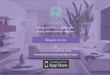 """Interior Designers / We are looking for Interior Designers to sign up with us, as we get ready for our Launch in early July 2015, to become our """"Founding Designers"""". As a token of our appreciation for believing in us in our early days and because we really want you to experience this magical platform, we would like to offer you a full subscription fee-waiver for a period of 3 months!"""