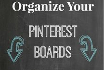 pintrest hints
