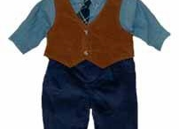 Doll and Bear clothes / Clothes to make or purchase.  Adapt to Build a bear or misc. dolls / by Christine Perry-burke
