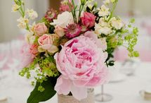 Wedding Centrepieces ideas