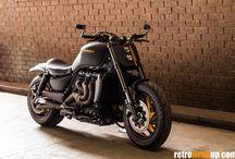 Motorbikes outstanding