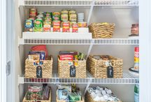 Organization / Inspiration for your home, kids and life