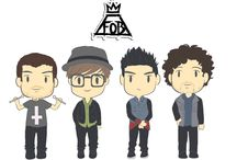 Fall Out Boy ☆