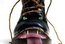 crazy shoes!&#//@/#