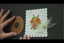filmpjes kaarten maken