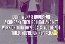 Motivation for clients
