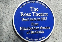 Historical Plaques in London