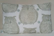 Kushions - Cushions Made By Katie