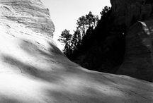 Landscape - Nature / Photographie en Noir & Blanc de Paysages, de la Nature,.....