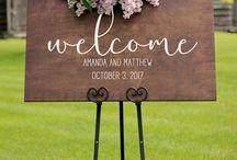 Wedding colors / Wedding colors