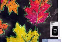 Grade 1 art