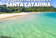 ! Sul do Brasil: Paraná, Santa Catarina e Rio Grande do Sul / Dicas de viagem no Paraná, Santa Catarina e Rio Grande do Sul