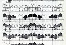 Drawings, schemas, diagrams