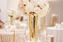 Centerpieces / by Louann Martin
