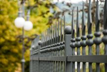 Our Work / Commercial & Residential Fencing
