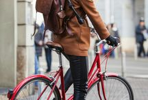 Bicycle chic