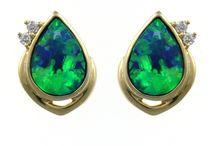 Enchanting Greens Collection