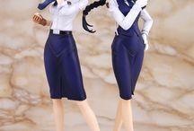 Anime PVC
