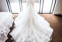 Weddings by Diane Khoury - real brides
