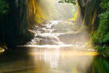 Mağaralar