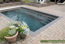 pools small