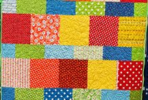 FQS Free Patterns / Looking for a new quilt pattern?  These FREE quilt patterns can all be found on www.FatQuarterShop.com! / by Fat Quarter Shop