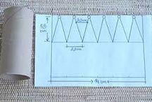 idéia para artesanato / laços