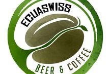 EcuaSwiss Gourmet Quito / http://www.beerandcoffee.ecuaswiss.org