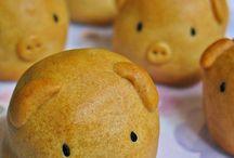 Asian Recipes / by Aimee Vu