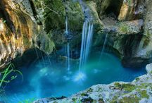 Travel ideas - Slovenia