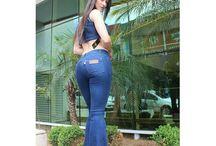 Oton jeans qualidade e estilo / Oton jeans