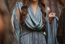 Game of Thrones (Margaery Tyrell)