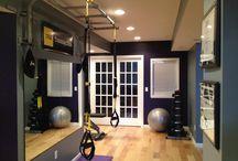 personal studio gym
